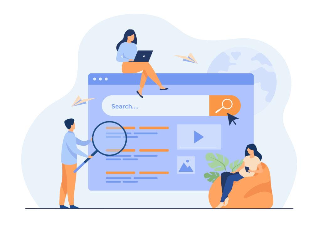 creare aplicatii web si promovare